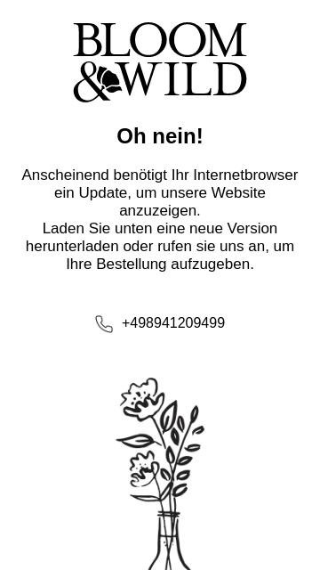 Bloomandwild.com 2