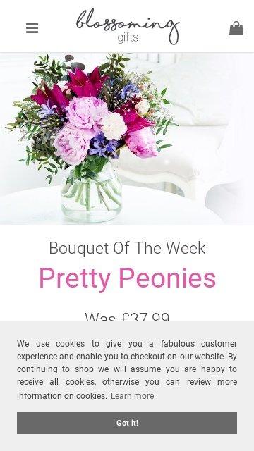 BlossomingGifts.com 2