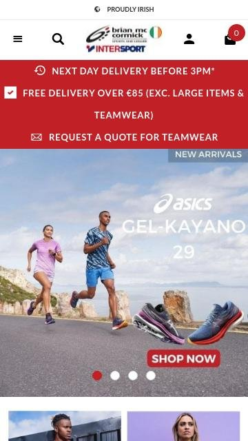 Bmcsports.ie 2
