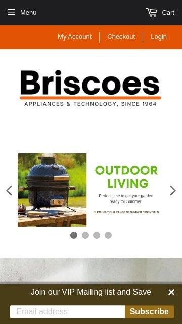 Briscoes.ie 2