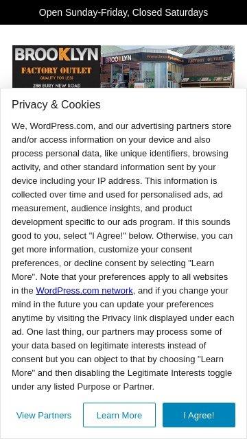 BrooklynTrading.co.uk 2