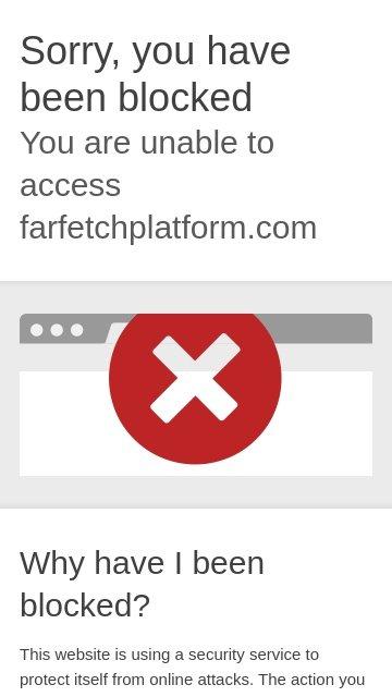 Brownsfashion.com 2