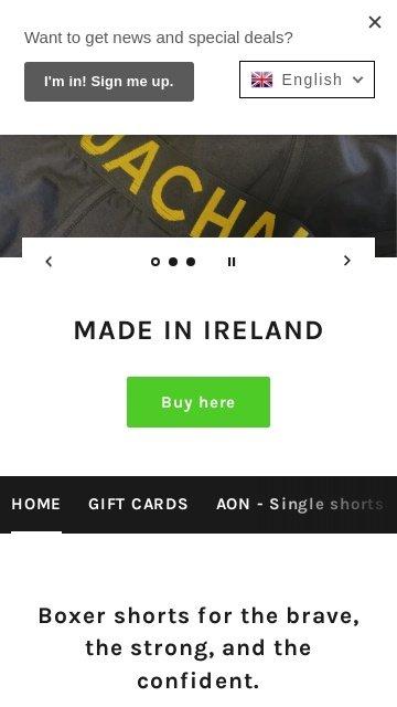 Buachaill.com 2
