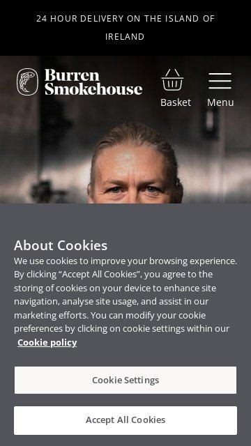 BurrenSmokehouse.com 2