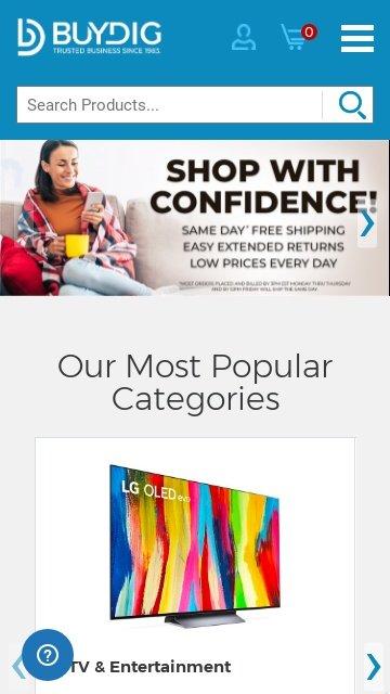 BuyDig.com 2