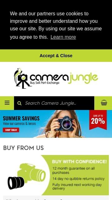 Camerajungle.co.uk 2