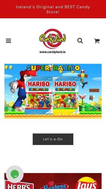 Candyland.ie 2