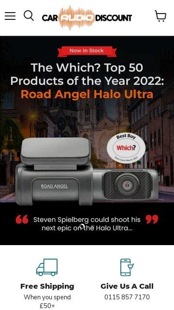 Caraudiodiscount.com 2