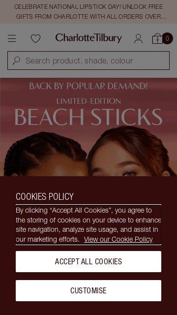 Charlottetilbury.com 2