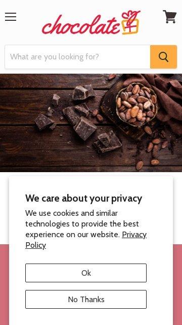 Chocolate.org 2