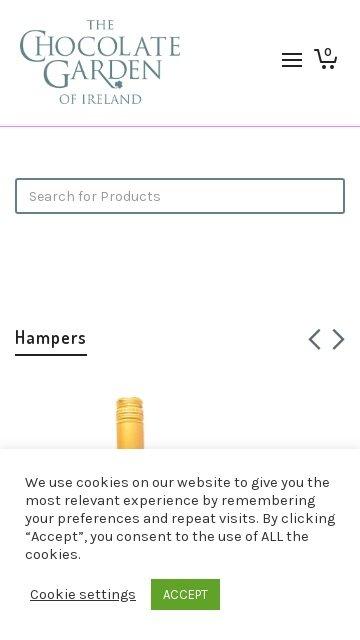 Chocolategarden.ie 2