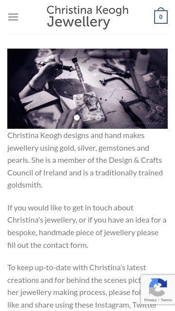 ChristinaKeogh.ie 2