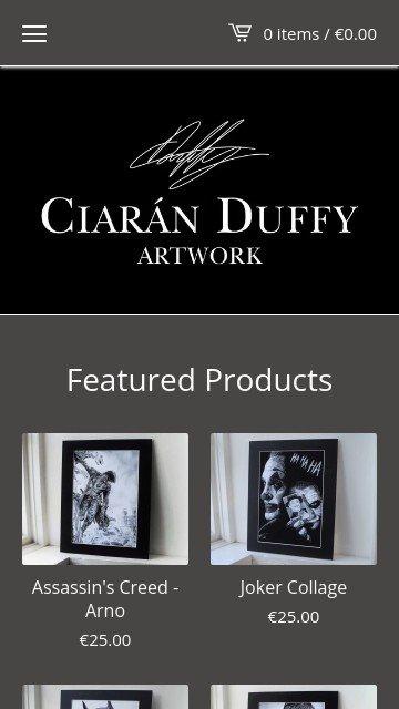 Ciaran duffy art.com 2