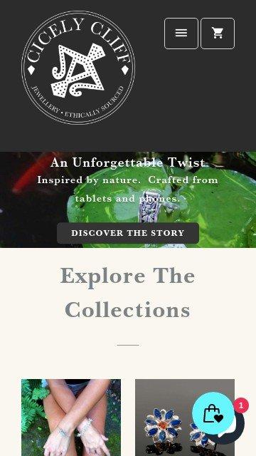 Cicelycliff.com 2
