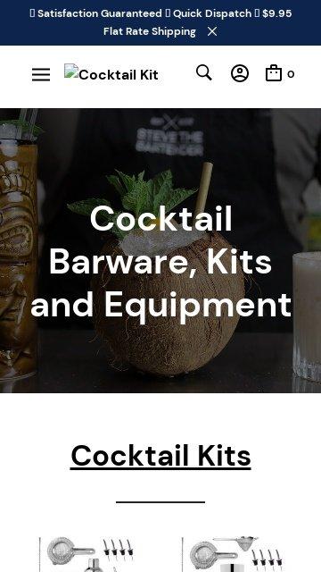 Cocktailkit.com.au 2