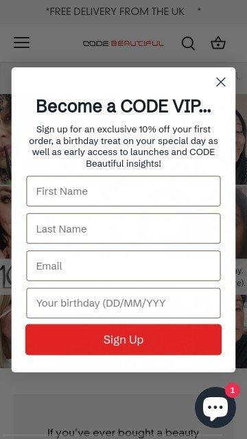 Code-beautiful.com 2