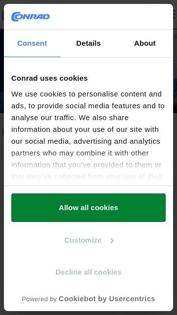 Conrad-Electronic.co.uk 2