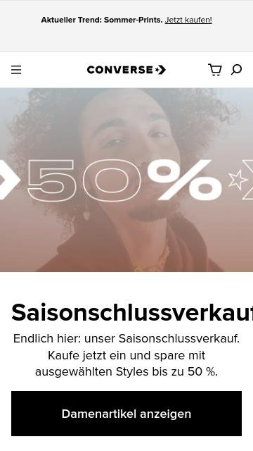 Converse Germany 2
