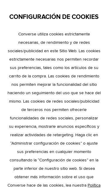 Converse Spain 2