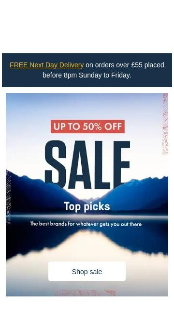 Cotswold outdoor.ie 2