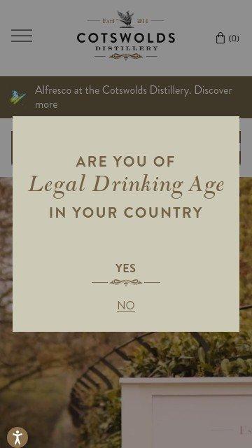 Cotswolds distillery.com 2