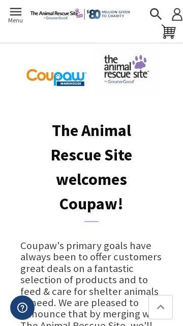 Coupaw.com 2