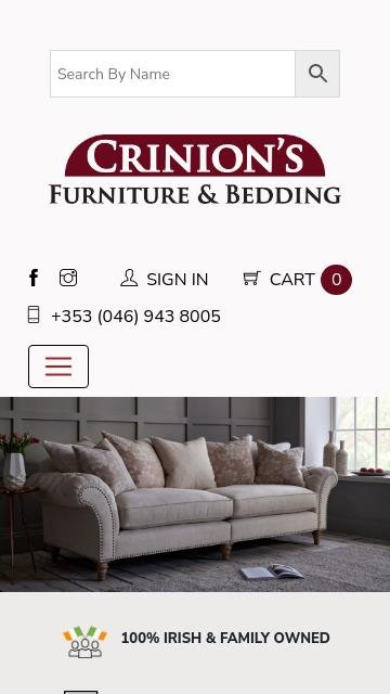 Crinions furniture.ie 2