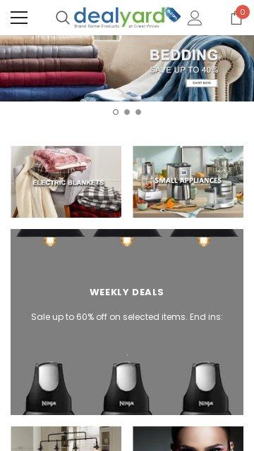 Dealyard.com 2