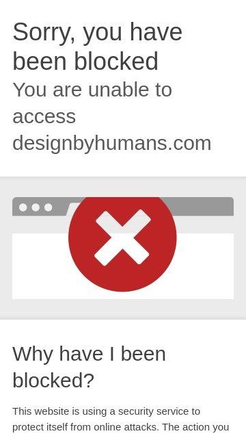 Designbyhumans.com 2