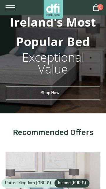Dfibeds.com 2