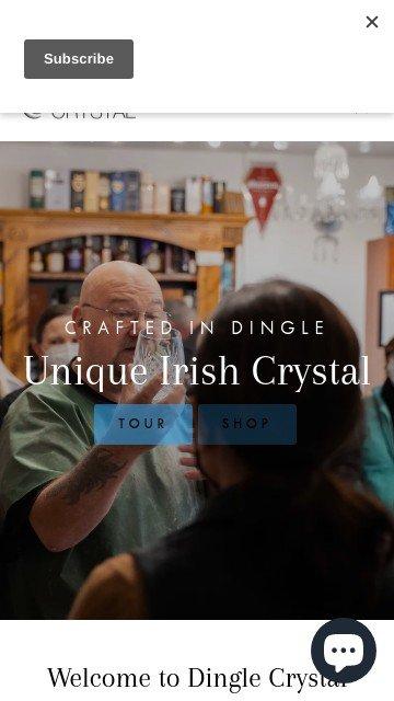 DingleCrystal.ie 2