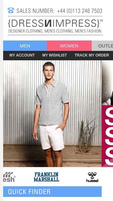 Dressnimpress.com 2
