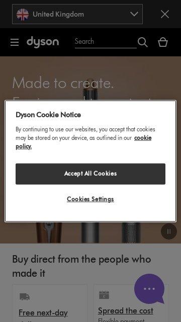 Dyson.fr 2