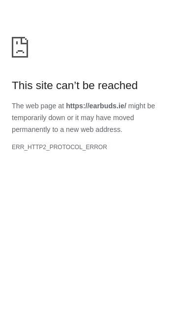 Earbuds.ie 2