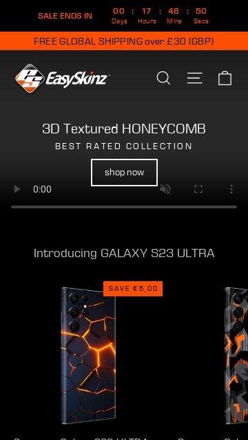 EasySkinz.com 2
