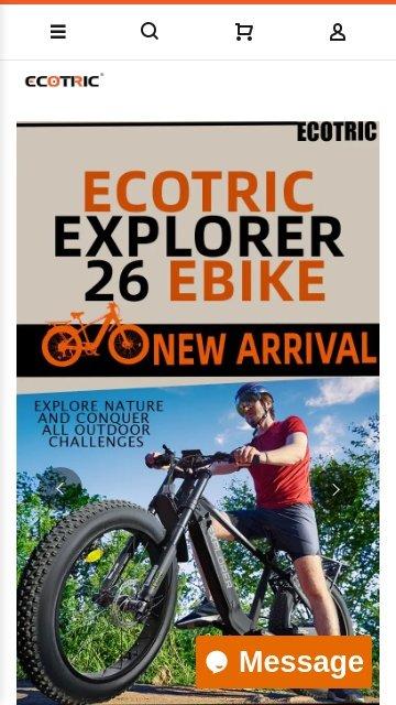 Ecotric.com 2