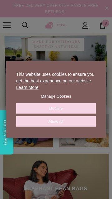 Elephantliving.com 2