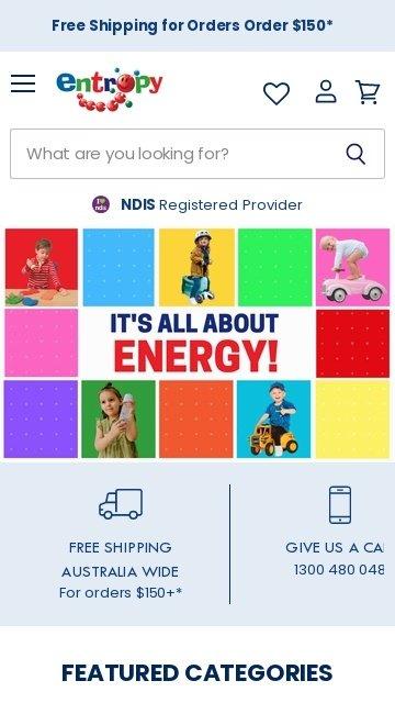 Entropy.com.au 2