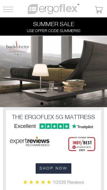 Ergoflex.co.uk 2