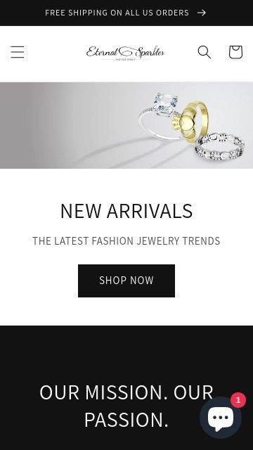 EternalSparkles.com 2