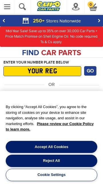 Eurocarparts.com 2