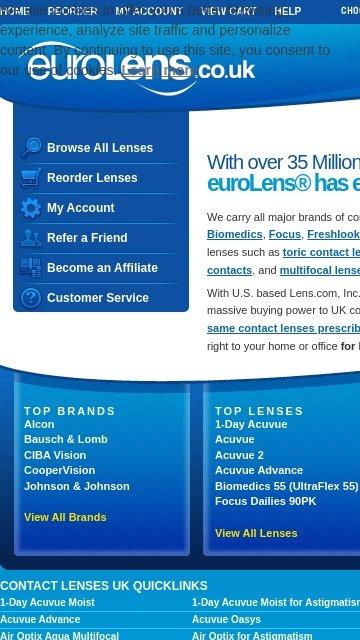 Eurolens.co.uk 2