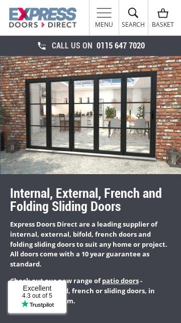 Expressdoorsdirect.co.uk 2
