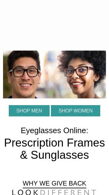 Eyeglasses.com 2