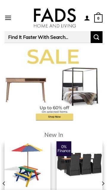Fads.co.uk 2