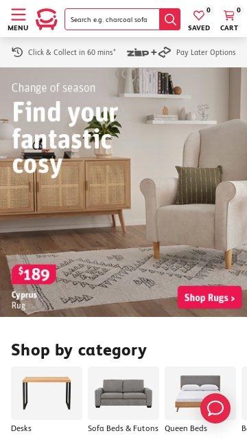 Fantastic furniture.com.au 2