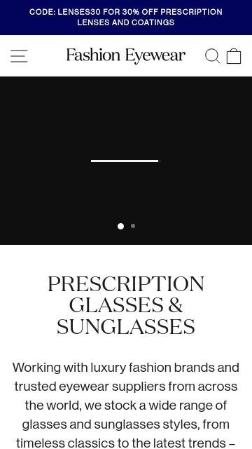 Fashioneyewear.co.uk 2
