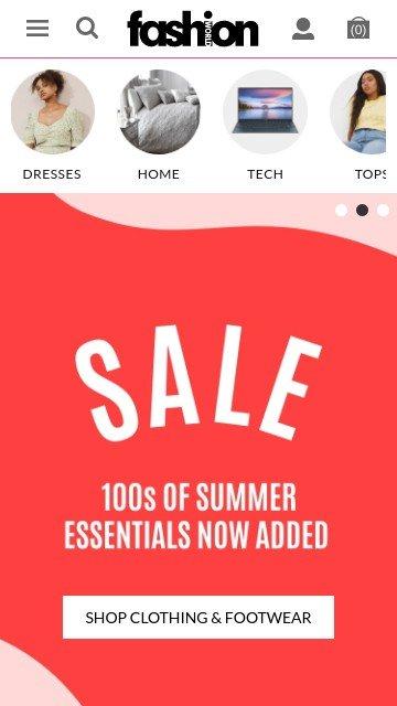 Fashionworld.co.uk 2