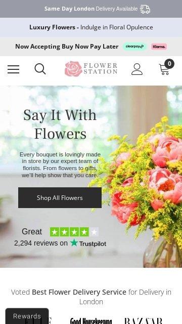FlowerStation.co.uk 2
