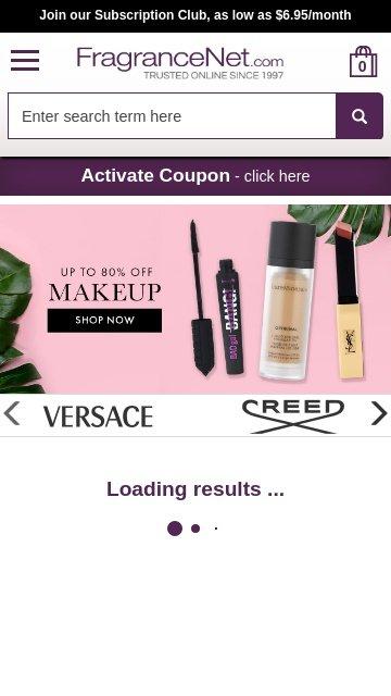 Fragrancenet.com 2